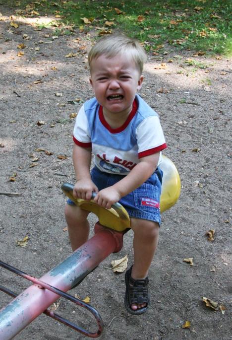 Hudson cry