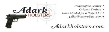 Adark Holsters